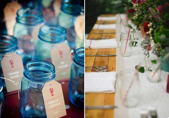 Só não vale usar copo | http://www.blogdocasamento.com.br/nao-vale-usar-copo/