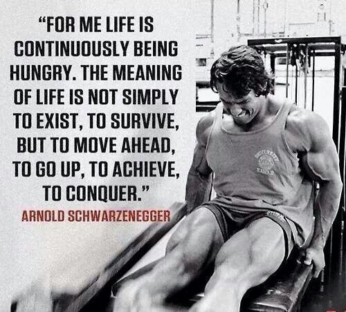Bodybuilding Inspirational Quotes Pictures: Motivation, Arnold Schwarzenegger And Like U On Pinterest