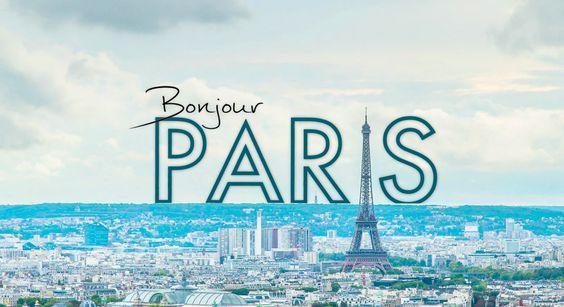 New York'lu sanatçı Tyler Fairbank, 2 haftalık Paris seyahati boyunca şehrin tüm turistik noktalarını birleştirerek hızlandırılmış bir video hazırladı.