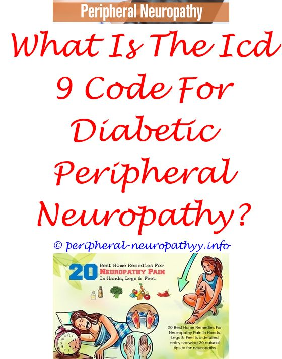 Icd 10 Code For Diabetic Peripheral Neuropathy : diabetic, peripheral, neuropathy, Diabetic, Neuropathy