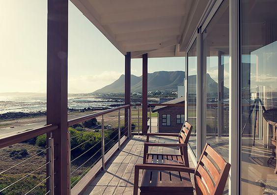138 Marine Beachfront, Hermanus / Südafrika