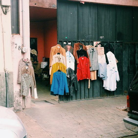 Colonia San Miguel Chapultepec, Ciudad de México. 2014