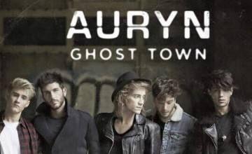 Auryn el domingo en Discoteca Trips en Cabo de Palos. Hazte ya con tu entrada si aún no la tienes!!