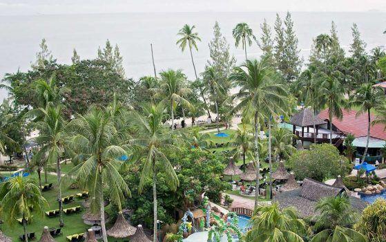 Feelmalaysia Golden Hotel Penang Resort Review Sands Sands Resort Malaysia Travel Penang