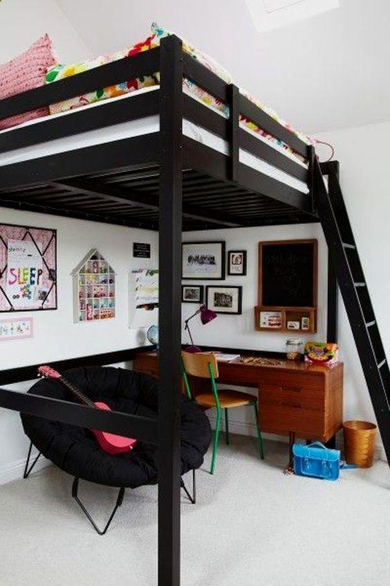 Stuva Loft Beds For Your Kids Rooms Cool Loft Beds Beds For Small Rooms Stuva Loft Bed