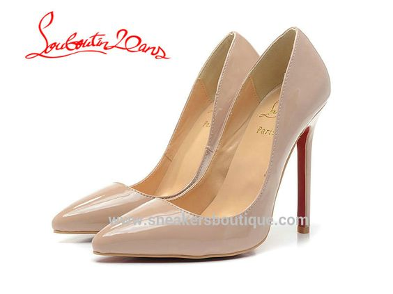 louboutin pigalle pas cher