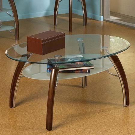 Steve Silver Atlantis Coffee Table $194