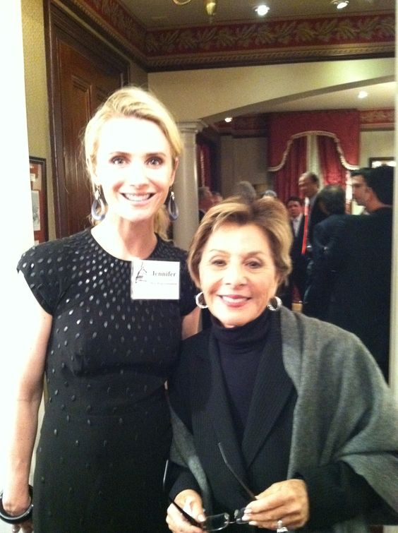 Jen is in D.C. today with Senator Barbara Boxer #missrep