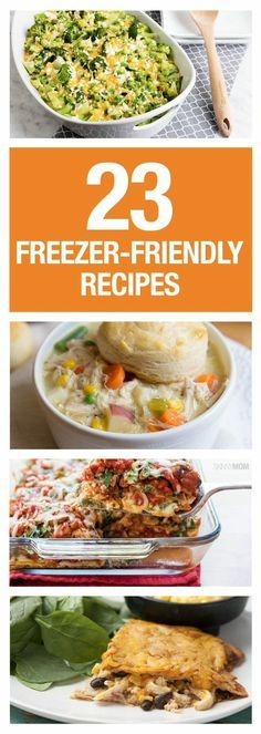 Explore these ideas and more freezers freeze recipes for meals recipe
