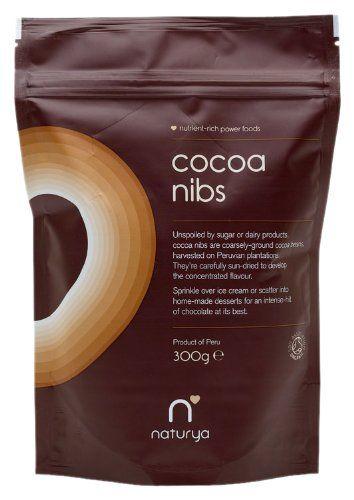 11.50 versandkostenfrei Kakaonibs 300 g