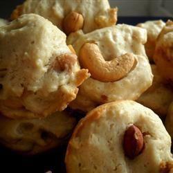 Muffins irlandais au Baileys™ et au whisky
