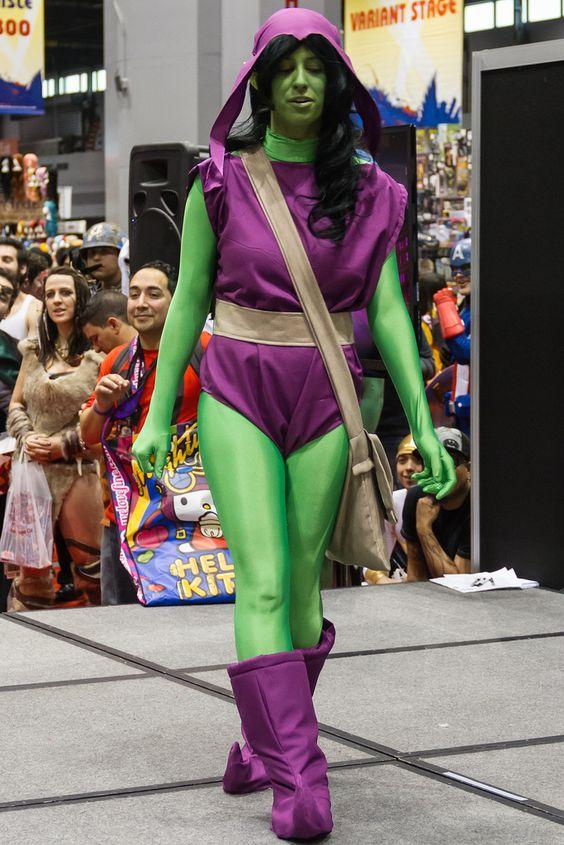 female green goblin costume google search cosplay pics