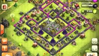 Clash of Clans- How to get 28000 Gems no hacks! - YouTube