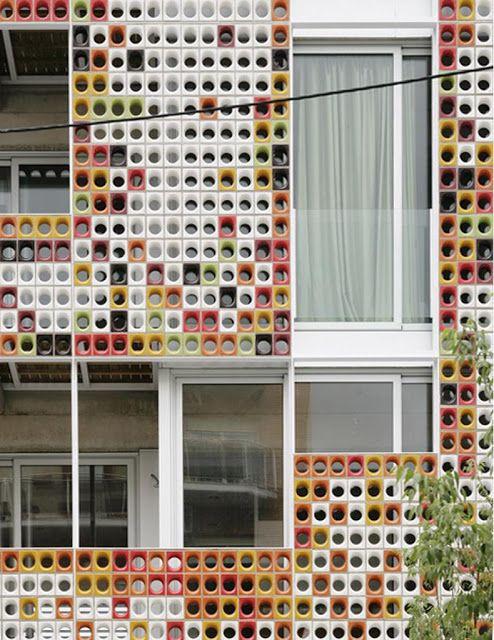 Lagula Arquitectes cuestionario impertinente: