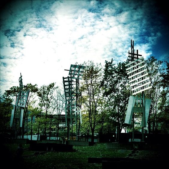 © Peter Marcelli #montreal #art #iphone #canada #iphone4