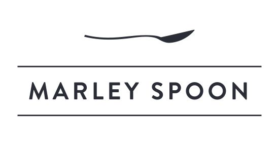 Every week, Marley Spoon's chefs create seven inspiring, tasty meals. You simply choose what you want to cook and Marley Spoon sends all the recipes and ingredients you need to cook the meal at home.