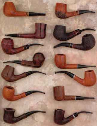 Previous Pinner:  best New Year resolution was to start smoking . . . Bought a pipe and never quit.