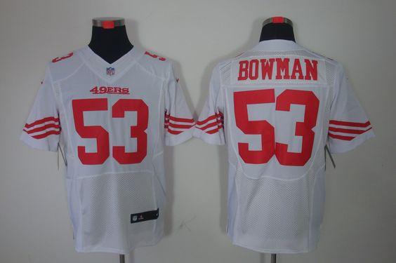 Cheap NFL Elite San Francisco 49ers Jersey  (75) (43670) Wholesale | Wholesale San Francisco 49ers , shopping online  $21.99 - www.hatsmalls.com