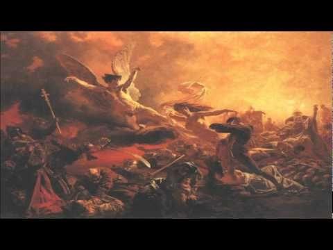 Anton Rubinstein - The Demon (Ballet Music from the Opera) (1871) - http://music.onwired.biz/opera-music-videos/anton-rubinstein-the-demon-ballet-music-from-the-opera-1871/