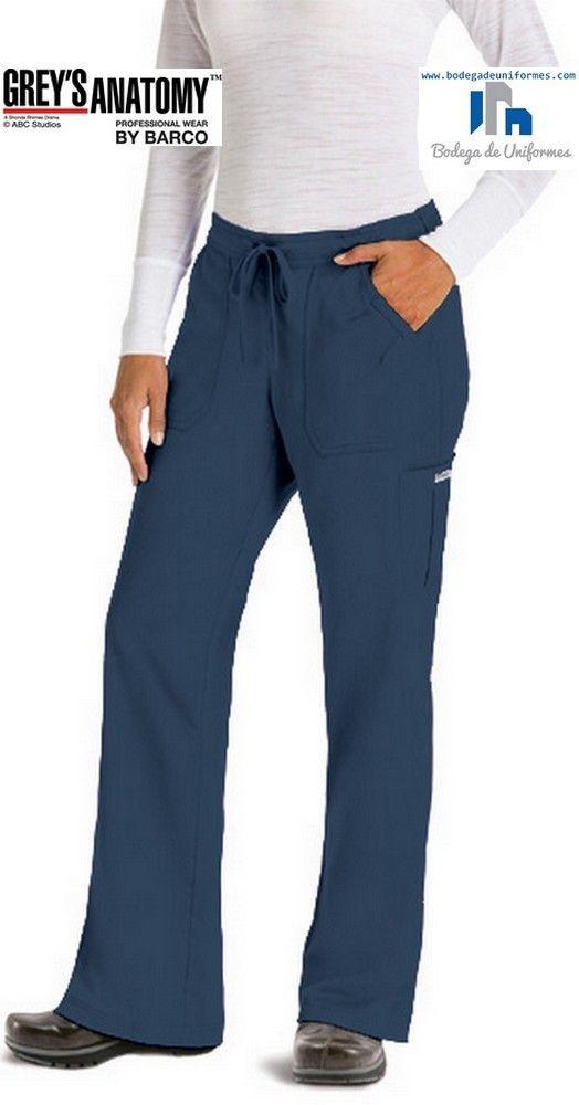 Grey S Anatomy By Barco 4245 905 Pantalon Medico De Uniforme Quirurgico Accesorios Para Traje Pantalones Uniformes Medicos