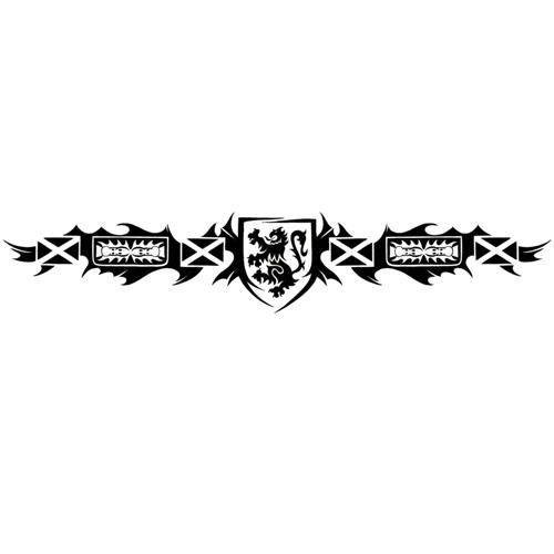 Scottish Tribal Tattoos: Pinterest • The World's Catalog Of Ideas
