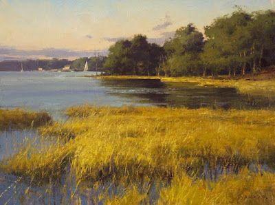 ARTS: Artist : Donald Demers