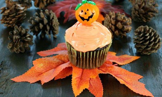 No te pierdas estas recetas para la noche del 31 de octubre, Halloween, motivo de celebración tanto para niños como para mayores. También conocida como la Noche de Brujas,