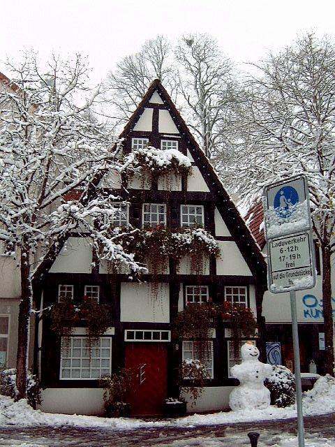 German Style House Plans Best Of Que House My Style Christmas In 2019 In 2020 German Houses German Architecture Architecture