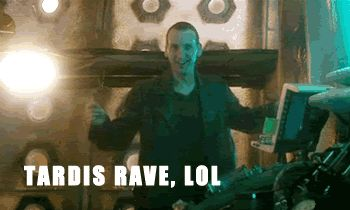 Love this man! He was my first doctor! <3