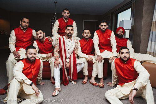 Indian Wedding North Carolina | Firgun Events | Boston Indian Wedding Planner
