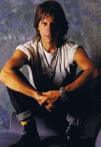 Jeff Beck.