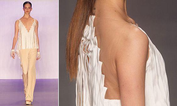 Verão 2013: moda praia, acessórios e outros destaques do Fashion Rio - Moda - MdeMulher - Ed. Abril