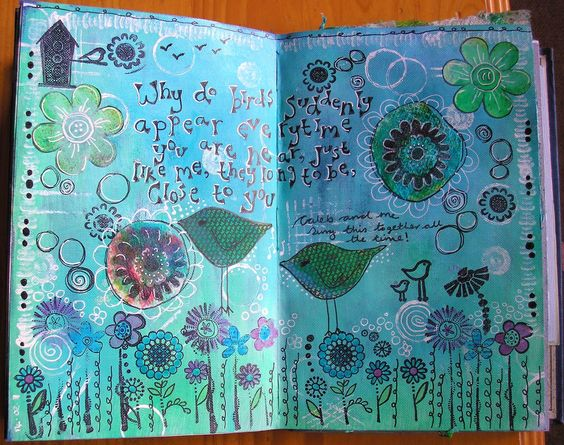Truthful Journal... by Sam