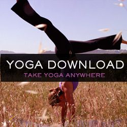 Why we love the Yoga Download app!