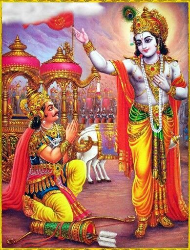 🙏🙏🙏Bhagavad Gita Chapter 17.18🙏🙏🙏 satkāra-māna-pūjārthaḿ tapo dambhena caiva yat kriyate tad iha proktaḿ rājasaḿ calam adhruvam Meaning: Penance performed out of pride and for the sake of gaining respect, honor and worship is said to be in the mode of passion. It is neither stable nor permanent. #BhagavatGita #LordKrishna #Spituality #Quotes
