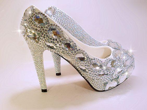 sapatos femininos customizados - Pesquisa Google
