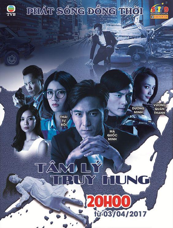 Phim Tâm Lý Truy Hung
