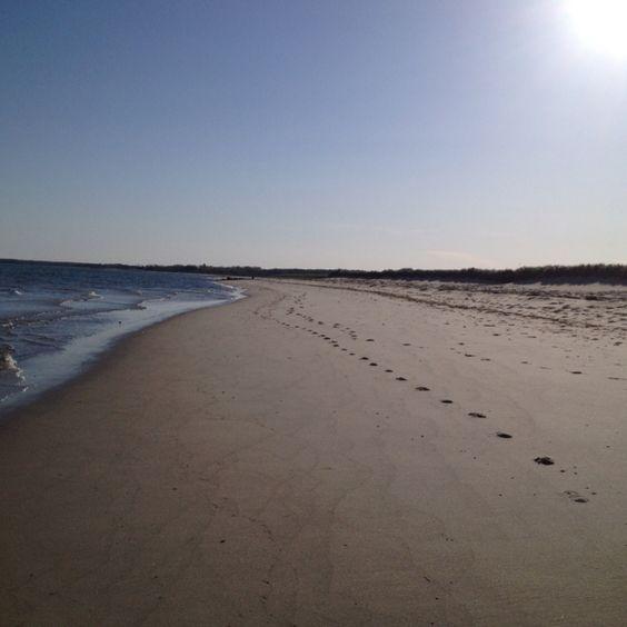 Crosby Landing, Brewster MA