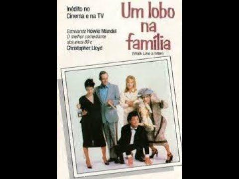 Um Lobo Na Familia Completo E Dublado Filme Nacional Filmes