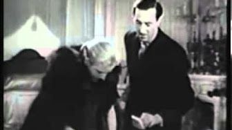 """A Night of Terror agatha christie -""""and then there were none"""" - YouTube"""