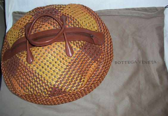 BOTTEGA VENETA Limited Edition MULTICOLOR CROCHET BAG (Ret. $5200) #BottegaVeneta #Satchels
