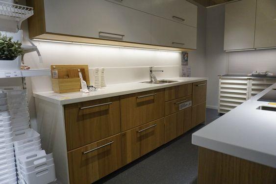 Ekestad ikea Кухня Pinterest Kitchen design, Kitchens and - ikea küchenfronten preise