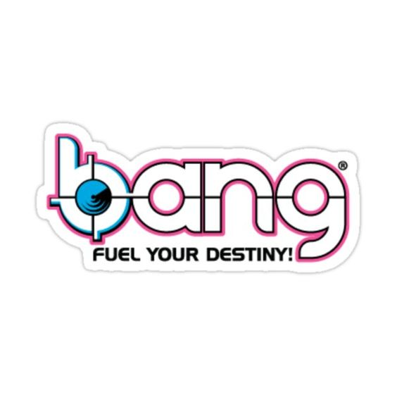 bang energy drink logo