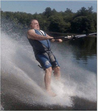 Beginner Water Skis | eBay