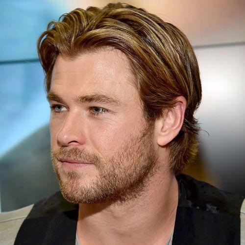 Chris Hemsworth Haarschnitt Super Haar Modelle Chris Hemsworth Hair Mens Hairstyles Medium Boys Haircuts