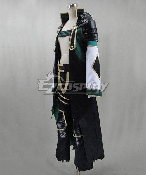 Rokka Braves of the Six Flowers Goldof Auora Uniform Clothes Cosplay Costume
