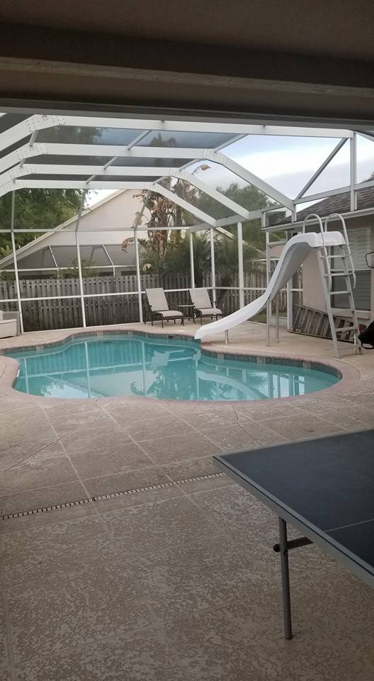 Paving Company Near Me Tampa Brick Paver Swimming Pools Backyard Indoor Swimming Pool Design Swimming Pools