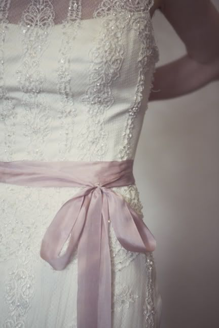 more ideas, I love the pink ribbon