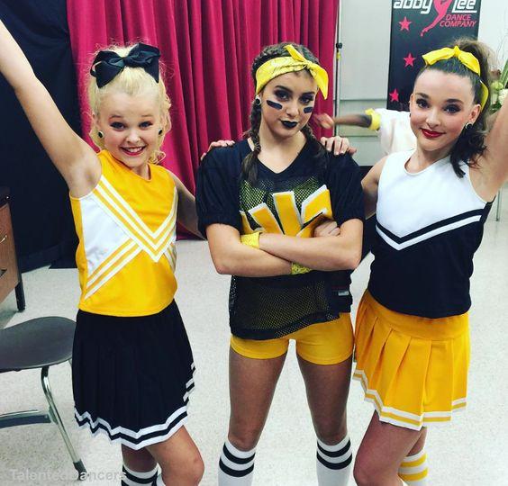 Jojo, Kalani and Kendall