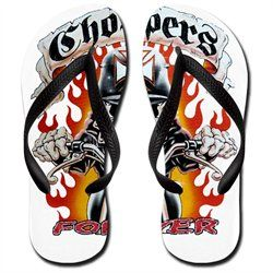 #Artsmith Inc             #ApparelFootwear          #Women's #Flip #Flops #(Sandals) #Choppers #Forever #with #Skeleton #Biker #Flames #Harley #Davidson #Gear                        Women's Flip Flops (Sandals) Choppers Forever with Skeleton Biker and Flames - Harley Davidson Gear                               http://www.snaproduct.com/product.aspx?PID=8050450